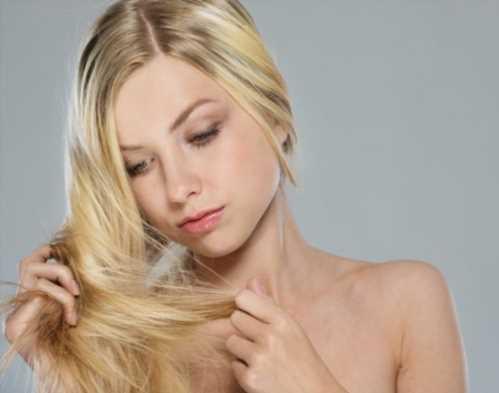 Як зупинити випадіння волосся на голові у чоловіків і жінок швидко ... d38e6aa357093